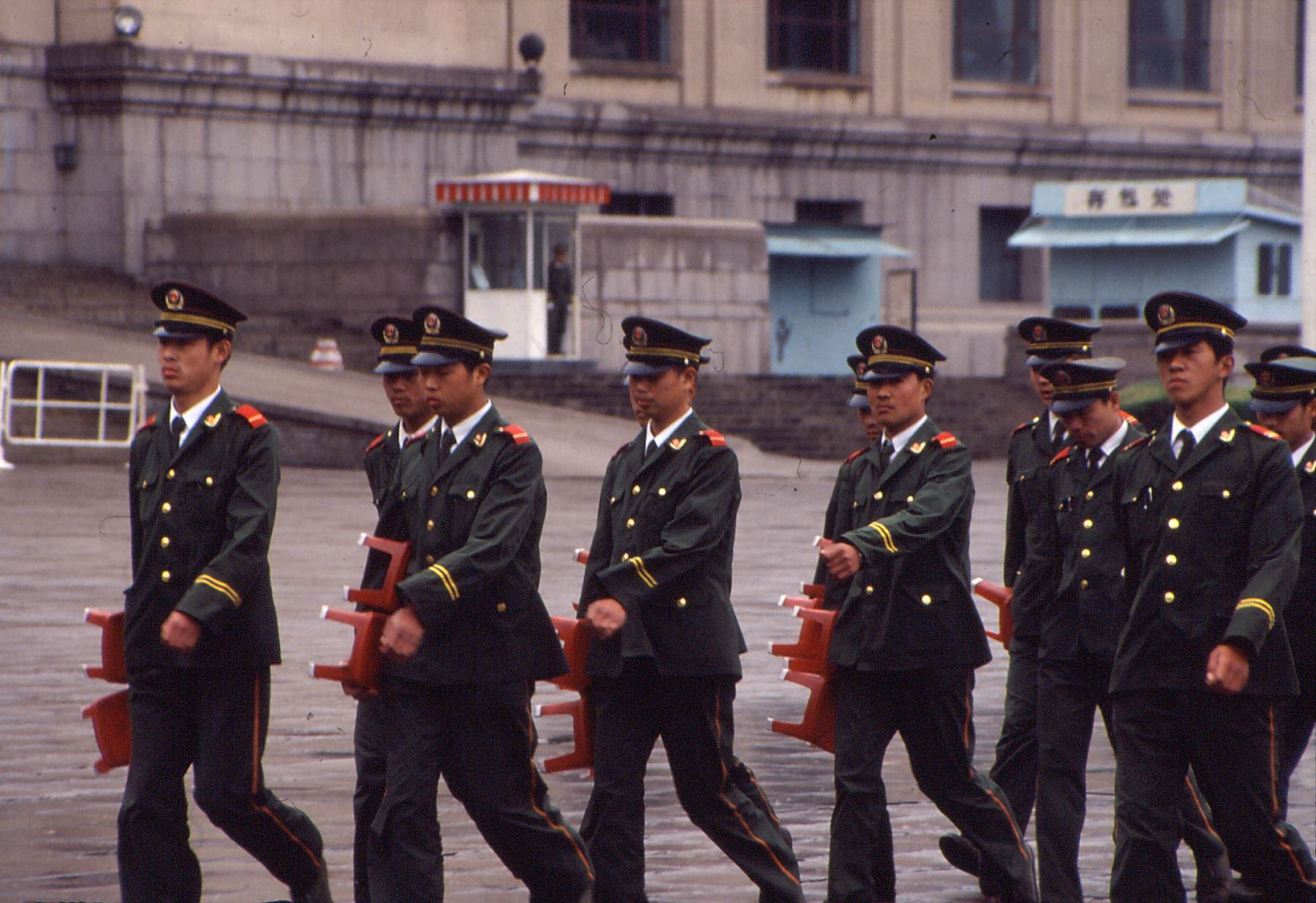 Tiananmen 25 Years Later – What Has Changed?